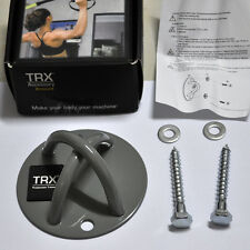 TRX Anchor Xmount for Ceiling and Wall, Designed for TRX Suspension Trainer