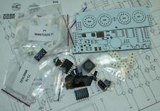 Nixie tube clock DIY kit 2.3 for IN14 tubes