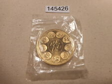 1979 Europa F. Rodier 1 ECU Large Brass Pre Euro Collector Coin - # 145426