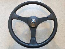 Genuine Petri Sport Steering Wheel Lenkrad BMW E3 E9 E10 02er RARE!!