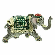 Ornaments/Figurines Metal Elephant Collectables