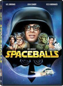 Spaceballs (DVD, 2015, Widescreen) Mel Brooks NEW