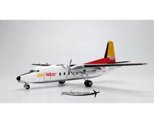 AEROCLASSICS AIR WEST FOKKER F27 N759L 1:200 Scale AC19119