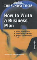 (Good)-How to Write a Business Plan (Creating Success) (Paperback)-Finch, Brian-
