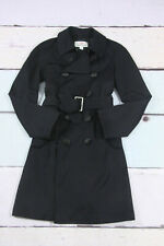 COMME des GARCONS H&M design trench coat damen Frühlingsmantel wolle 36