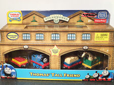 BRAND NEW Take Along/Take-n-Play Thomas 'THOMAS' TALL FRIEND' - VERY RARE