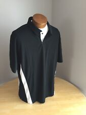 North End Sports Performance Golf Shirt - Cool Plus Fiber NWT Men's XL