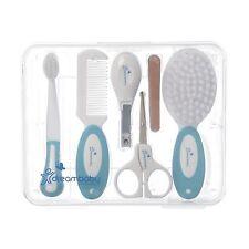 Dreambaby Pflegeset Hygieneset incl. Aufbewahrungsbox 9 teilig *NEU*