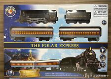 Lionel 7-11925 The Polar Express Battery Operated Train Set 28 Pieces 2020