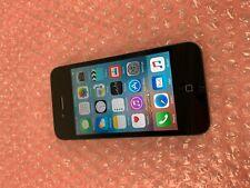 Apple iPhone 4s - 16GB - Black (Sprint) A1387 (CDMA   GSM)
