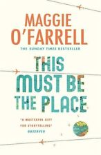This Must Be the Place,Maggie O'Farrell