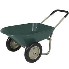 2-Wheeled Wheelbarrow