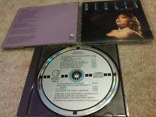 Berlin - Love Life West Germany Target CD