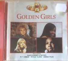 A Golden Hour of Golden Girls Various CD Album VGC