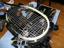 SQUASH Racket RE STRINGING SERVICE! Experienced Stringer of over 10,000 Rackets