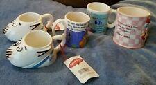 Hallmark Maxine And Floyd Coffee Cups