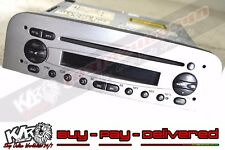 Genuine Alfa Romeo 2005 GT Q2 Headunit / CD Player Replacement Unit - KLR Garage