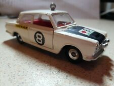 Dinky 212 Ford Cortina Rally Excellent in good box
