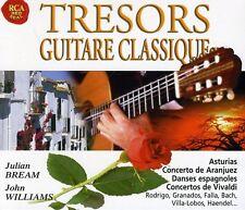 John Williams & Julian Bream - Guitare Classique [New CD] Germany - Import