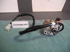 Motor de arranque Starter motor honda bali 100 hf07 año 86-89 New Part bulbos