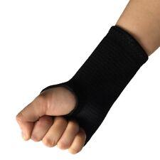 Kuangmi Compression Wrist Support Sleeve Palm Hand Brace Carpal Tunnel Size M