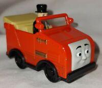 Thomas & Friends Train Tank Engine Take n Play Along Diecast Metal Winston EUC