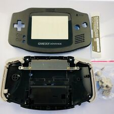 New Hardcase Housing For Nintendo GameBoy Advance GBA Console Case Shell