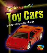 Toy Cars (Young Explorer: How Do They Work?) (Young Explorer: How Do They Work?)