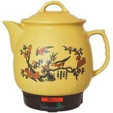 Herbal Medicine Cooker (Electric pot / 4 L)