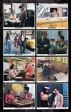 TAXI DRIVER * CineMasterpieces MINI LOBBY CARD SET ORIGINAL MOVIE POSTERS 1976