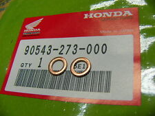 Honda CB 750 four k0 k1 k2-k6 joint disques set compression, Drain Cock set