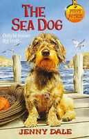 Puppy Patrol 13: The Sea Dog, Dale, Jenny, Very Good Book