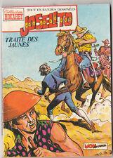 Josélito n°7 - Mon Journal 1981 - TTB JOSELITO