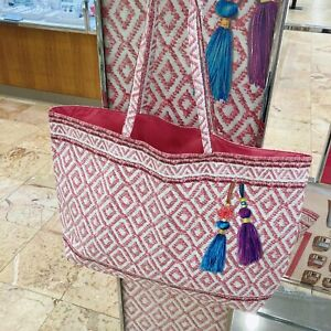 New Estee Lauder Large Tote Shopper Bag (pack of 2)
