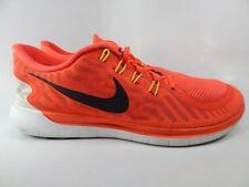 abdaae3e9 Baskets rouge Nike pour homme, pointure 43   Achetez sur eBay