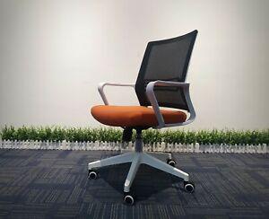 Home Office Student Computer chair Mesh breathable ergonomic SOHO modern design
