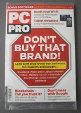 PC Pro Magazine September 2015 - Issue 251