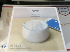 Nest H1500Es Secure Alarm System - White(Sn:Aa481707Bfac