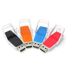 32GB USB 2.0 Foldable Flash Drive Memory Thumb Stick Storage U Disk Thumb Gifts