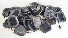 Astro A40 A50 MLG Headset Ear Cup earphone Speaker Lot of 25 Pcs.