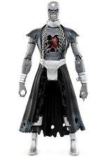 """DC Universe Classics NEKRON 9"""" Action Figure Wave 20 Complete CNC BAF Mattel"""