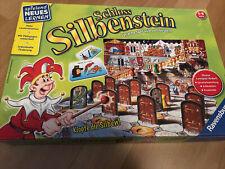 Schloß Silbenstein Für Kinder 5-8 Jahre