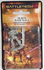 BattleTech Miniatures: WSP-1 Wasp Mech 20-5078
