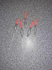 Drennan Margin Crystals, red Floats