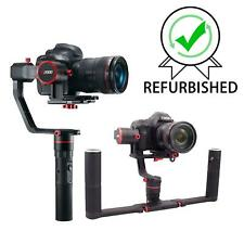Feiyutech a2000 Dual Handle 3-Axis Stabilizer Gimbal for DSLR/Mirrorless