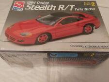 AMT Model Kit - 1994 Dodge Stealth R/T Twin Turbo 1:25 (1993)