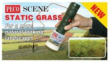 PECO Scene Psg-1 Pro Static Grass Micro Applicator