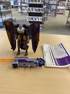 transformers cybertron thunderblast