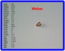 Weber Ugello Principale, Ida, IDS, IDTP, ADF, ADFA, DGAS, DGAV, IBS, IBSA, IBSH, ti ecc
