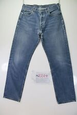 Levis 517 04 Boyfriend (Cod. H2289) Tg48 W34 L34 jeans usato Vintage retrò